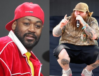 Ghostface Posts A Video Response to The Action Bronson Beef & Here is Bronson's Surprising Response! (Video & Tweets)