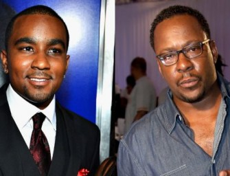 Nick Gordon Sends Email To Brown Family, Begs Bobby Brown To Let Him Attend Bobbi Kristina's Funeral