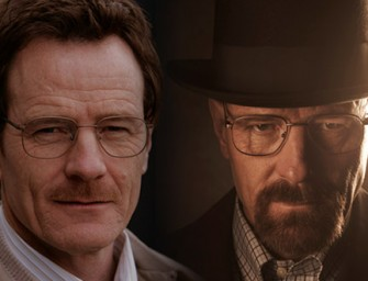 6 Incredible Times Heisenberg Took Control Of Bryan Cranston's Body