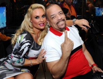 It's True! Ice T And Coco Are Expecting Their First Child Together, Get The Details Inside!