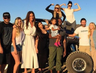 What Happened When Kanye West First Met Caitlyn Jenner? Get The Details Inside!