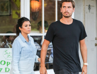 Scott Disick And That 'Keeping Up With The Kardashians' Money: Will He Still Get Paid If They Cut Him Out?