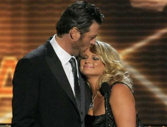 Wait, What? Blake Shelton Filed For Divorce Because Miranda Lambert Was Cheating With WHO?
