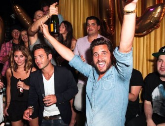 Scott Disick Breaks Silence, Invites Fans To Come Party With Him After Kourtney Kardashian Split!