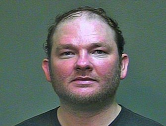 Stoney LaRue: Worst week Ever?!  Arrested for Domestic Violence And Now In Rehab.  Find Out What Appliance Set Him Off.