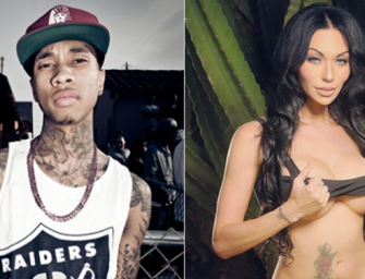 Transgender Actress Mia Isabella Talks About The Nude Photo Scandal And Cheating Rumors With Tyga