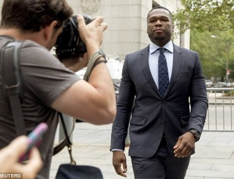50 FRAUD? 50 Cents' Bankruptcy Filing Proves He Is A Lousy Business Man.  We Have The Mind Boggling, Money Blowing Details.