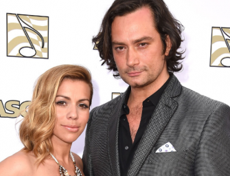 Former American Idol Contestant Constantine Maroulis Arrested For Domestic Violence