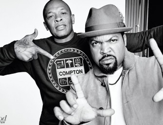 Get Your Weekend Started: Dr. Dre's Much Anticipated Album Has Been Released Online!