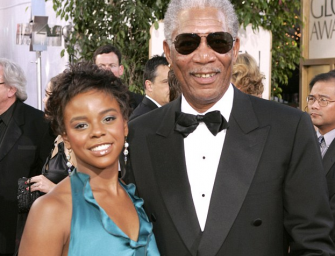 Morgan Freeman Releases Statement After The Fatal Stabbing Of His Granddaughter