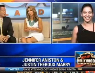 No More Kardashians: News Anchor Walks Off Set During Live Broadcast To Avoid Kardashian Discussion (VIDEO)