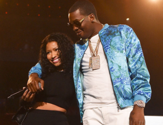 Is Nicki Minaj Pregnant? Find Out What She Said During A Concert That Has Fans Freaking Out!