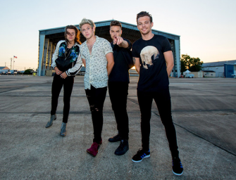 One Direction Will Be Going In Different Directions, Band Confirms They Are Taking Extended Hiatus!