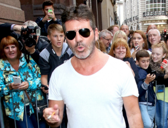 Simon Cowell Talks About One Direction's Break, Find Out What He Had To Say Inside!
