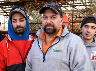 IS 'THE DEADLIEST CATCH' CURSED? Tony Lara Dead at 50.  The 2nd Captain and 4th Member of the Show to Die