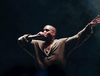 Kanye West Gives 12 Minute Speech At MTV VMAs, Claims He Is Running For President In 2020!