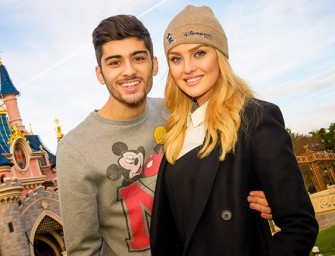 Zayn Malik Is Making Them Ladies Cry: Perrie Edwards Breaks Down Crying During Live Performance (VIDEO)