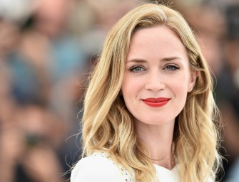 'Fox & Friends' Co-Hosts Are Really Mad At Emily Blunt Because She Hurt Their False American Pride
