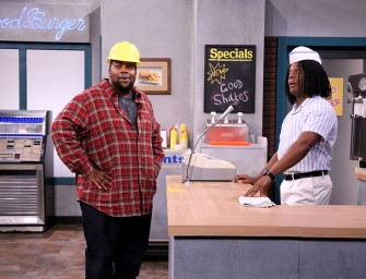 Kenan & Kel Reunited, And Yes It Feels So Good! Watch The Hilarious 'Good Burger' Sketch Inside!