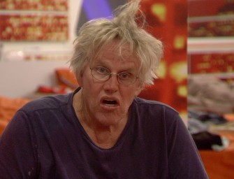 'Dancing with the Stars' Has Finally Added The Greatest Celebrity Ever To Their Roster: Gary Freakin' Busey!