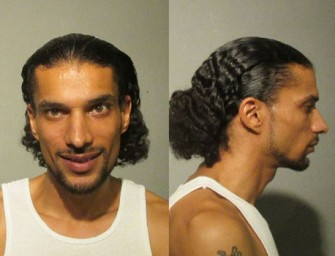 Former American Idol Star Corey Clark Arrested On Domestic Violence-Related Charges, Details Inside!