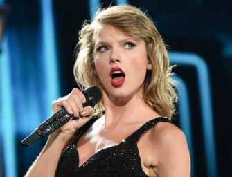 Taylor Swift Is Being Sued By Colorado DJ Who Was Fired Over Accusation He Touched Her Butt Backstage