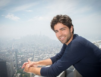 'Entourage' Star Adrian Grenier Forced To Delete 9/11 Post on Instagram After Receiving A LOT Of Hate, See Photo Inside!
