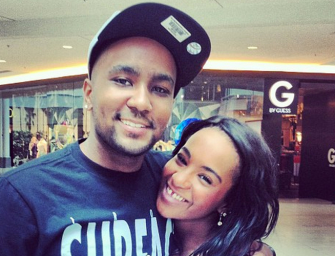 Nick Gordon Denies Killing Bobbi Kristina, Gives His Version Of What Happened That Night