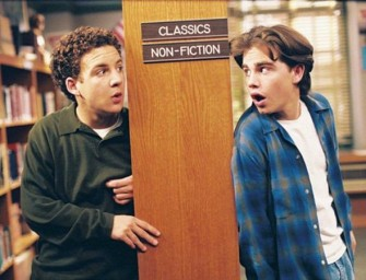 10 Things You Probably Didn't Know About Boy Meets World