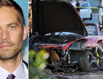 Paul Walker's Daughter Files Wrongful Death Lawsuit Against Porsche