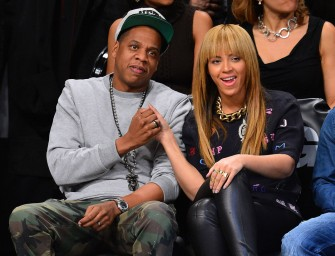 Jay Z And Beyonce Laugh At Alfonso Ribeiro's New Crib, Check Out Their $45 Million Mansion! (PHOTOS)