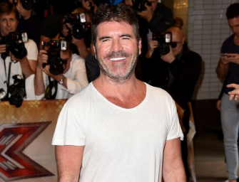 Simon Cowell Coming Back To America, Will Replace Howard Stern On 'America's Got Talent'