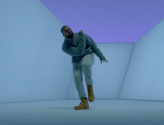 Uh, Drake's Dancing In 'Hotline Bling' Music Video Is The Best Thing You'll Watch This Week (VIDEO)