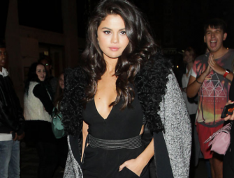 Selena Gomez Opens Up About Lupus And Chemotherapy, Says The Internet Bullies Motivated Her!