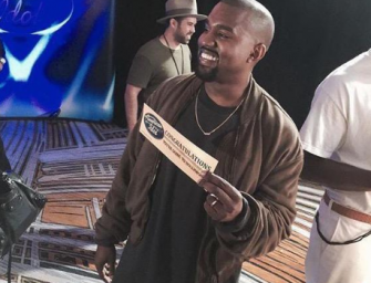 Kanye West Smiles Big During His American Idol Audition, Internet Trolls Still Find Things To Hate