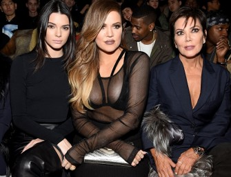Khloe Kardashian Claims She's Still In Control, Will Cut Odom Off Completely If He Returns To Drugs!