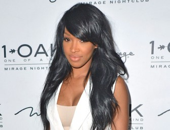 Khloe Kardashian's Best Friend, Malika Haqq, Arrested For DUI Following Car Crash