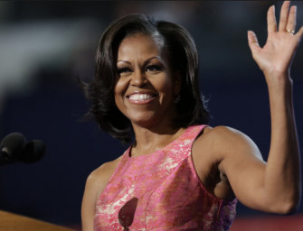 Do You Want To Be Like Michelle Obama? First Lady Shares Her Girl-Empowering Playlist On Spotify!