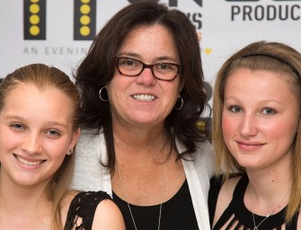Shhh!  Rosie O'Donnell's 18 Year Old Daughter Spills All the Tea About Life With Rosie & Why She Really Left the View (Hint: Whoopi Goldberg)