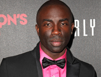 """Sam Sarpong: Model, Actor And Co-Host Of MTV'S """"Yo Momma"""" Dies After Jumping Off A Bridge"""