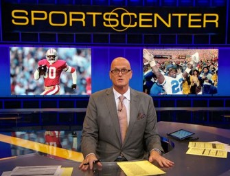 Watch: ESPN'S Scott Van Pelt Gets Real With The Media About Lamar Odom The Basketball Player