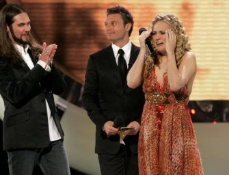 WATCH: American Idol's Final Season's Trailer Gets Emotional. Watch Your Favorite Idol's When They Were Super Young! (VIDEO)