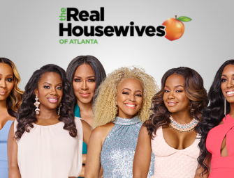 RHOA Season 8's Taglines Revealed & OMG Do They Suck.  However The Trailer For The New Season Looks Gooood!  We Have Both (Video)