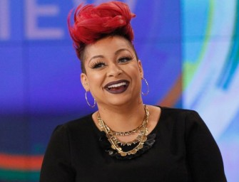 ABC Laughs at the Petition To Get Raven Symone Fired From The View.  This is Exactly What The Producers Wanted!