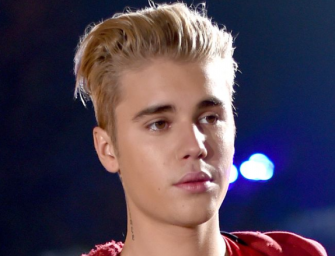 Justin Bieber Gets Real In New Interview, Admits He Deals With Depression All The Time