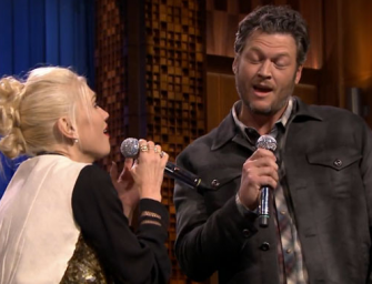 Blake Shelton's Rep Confirms Gwen Stefani Dating Rumors, No One At The CMA Awards Can Believe It (Except For Miranda Lambert!)
