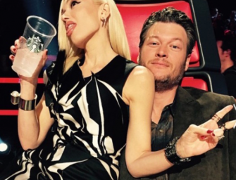 We Have A Photo Of Blake Shelton And Gwen Stefani Holding Hands, Also Find Out How Blake's Kindness Helped Win Her Over!