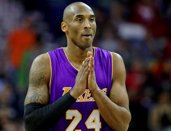Kobe Bryant Shocker: NBA Star Announces He Will Retire After 2015-16 Season, Reactions Inside!