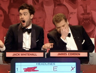 6 Hilarious Clips That Will Make You Realize You Need More BBC (the network) In Your Life