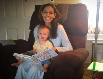 Country Singer Joey Feek (Joey + Rory) Enters Hospice, Will Spend Final Days With Her Baby